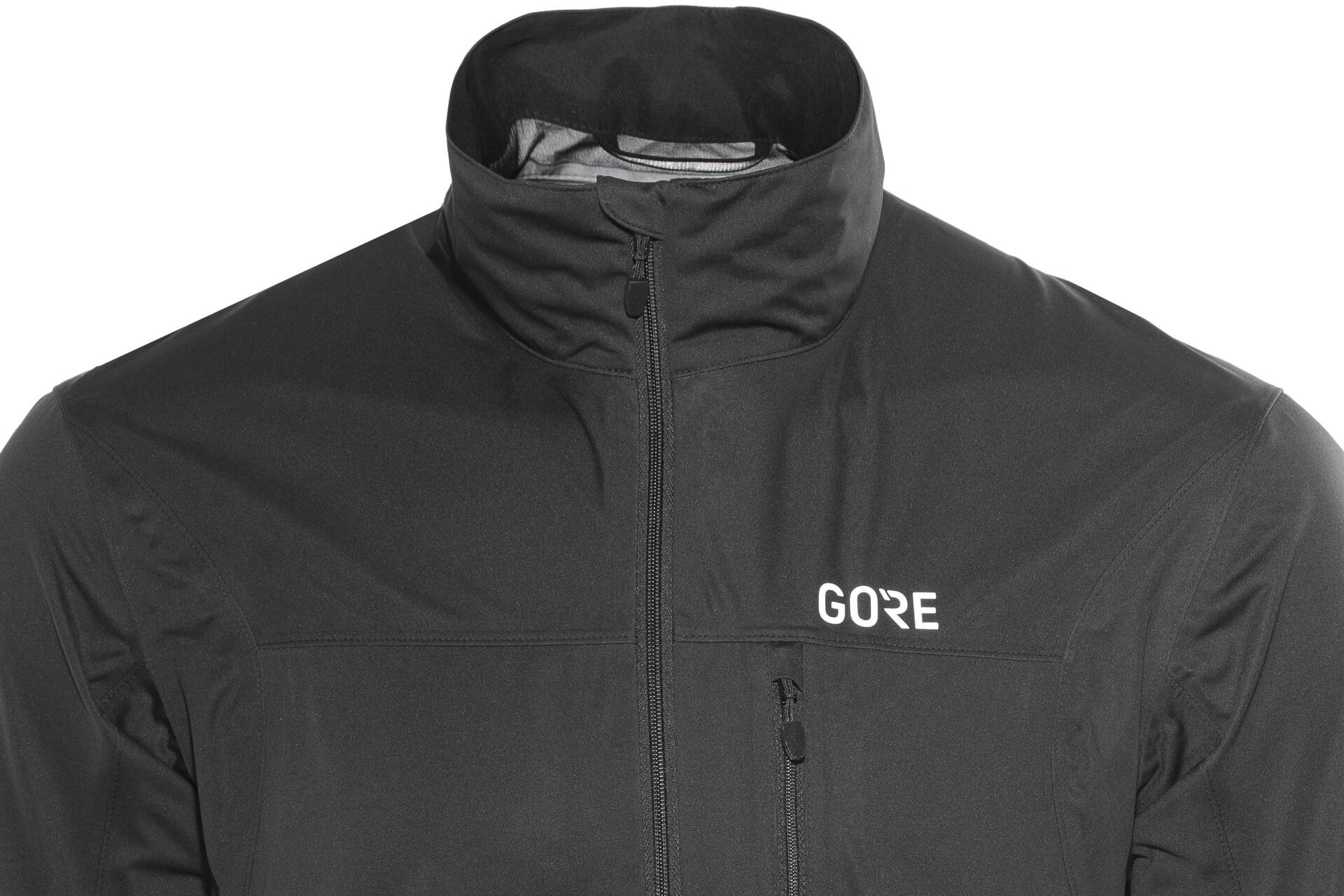 En Homme Noir Wear Vélos De Boutique C3 Tex Gore Veste IF7xnWFwzq